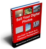 Sell Your Digital Photos